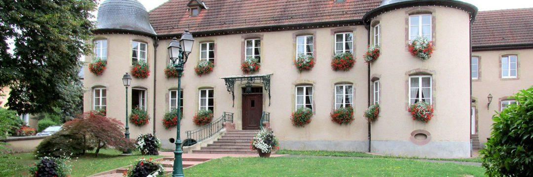 Mairie de Neufgrange