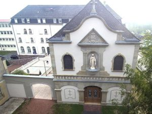 Chapelle de Neufgrange