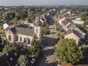 Eglise de Neufgrange