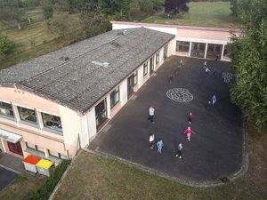 Ecole maternelle de Neufgrange