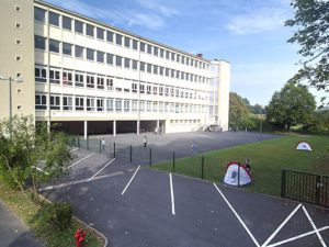 Ecole primaire de Neufgrange