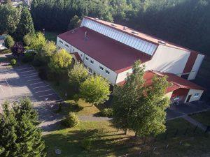 Gymnase de Neufgrange