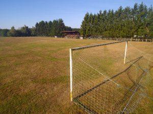 Terrain de foot de Neufgrange