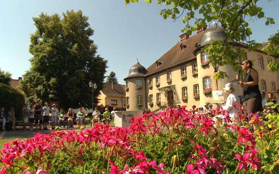 On Tour dans la commune de Neufgrange